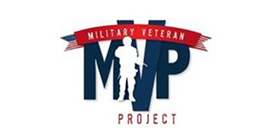 Military Veteran Project Logo